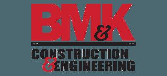 BM and K Logo