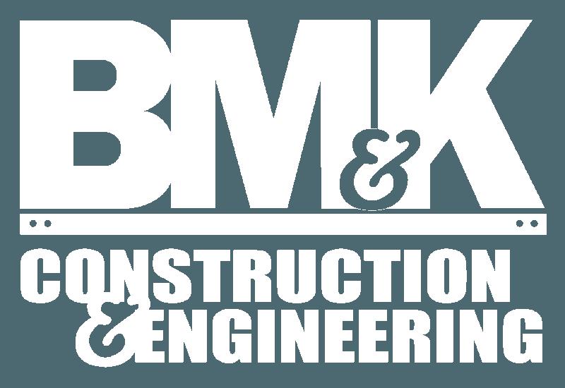 BMandK logo
