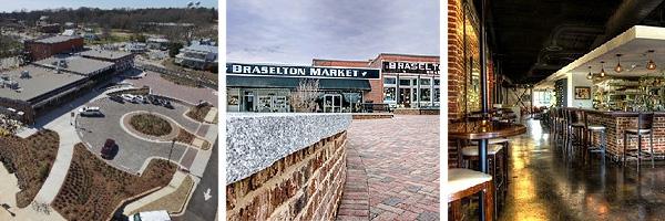 Braselton Brothers Store Renovation